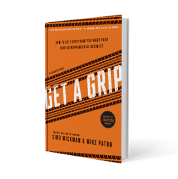 Get a Grip: An Entrepreneurial Fable