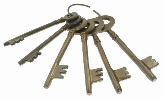 EOS Key Components